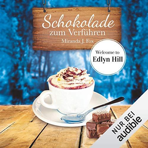 Schokolade zum Verführen Titelbild