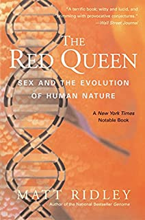 The Red Queen: Sex and the Evolution of Human Nature (0060556579) | Amazon price tracker / tracking, Amazon price history charts, Amazon price watches, Amazon price drop alerts