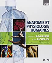 Anatomie et physiologie humaines + eText