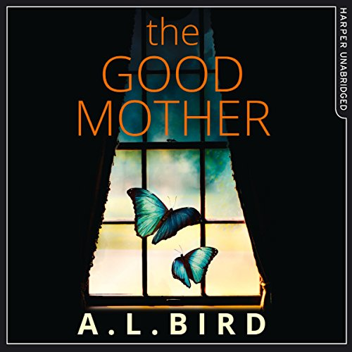 The Good Mother cover art