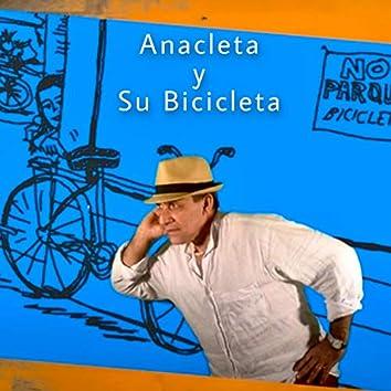 Anacleta y Su Bicicleta