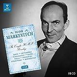 Markevitch,Igor: Icon:Markevitch,Igor (Audio CD)