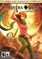 Samantha Swift 2 and the Golden Touch (輸入版)