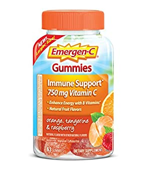 Best emergen c gummies Reviews