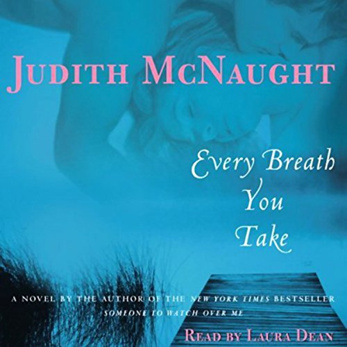 Page de couverture de Every Breath You Take