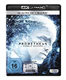 Prometheus - Dunkle Zeichen  (4K Ultra HD) (+ Blu-ray) - Noomi Rapace