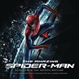 「アメイジング スパイダーマン」オリジナル・サウンドトラック