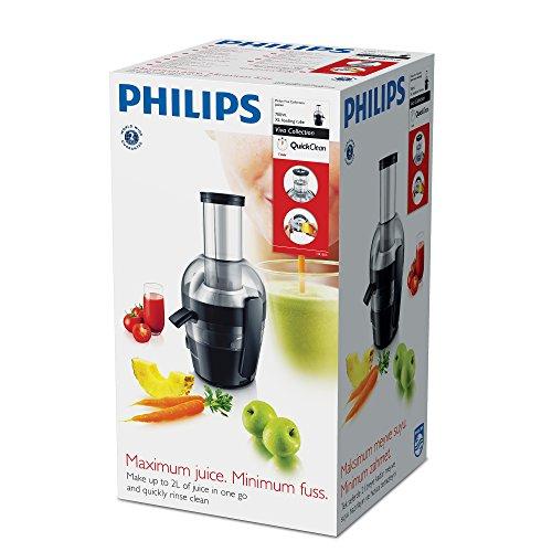 Philips HR1855/00 Entsafter - 4