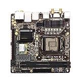 ASRock z87e-itx - lga1150 Intel z87 chipset ddr3 sata3 usb3.0 WiFi Mini-itx...