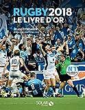 Livre d'or du rugby 2018
