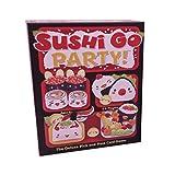 Xin Hai Yuan Sushi Go Party, Tome El Juego De Cartas, Puzzle Sushi para Participar En El Juego De Fiesta, Puede Acomodar De 2 A 8 Jugadores.