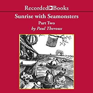 Sunrise With Seamonsters audiobook cover art