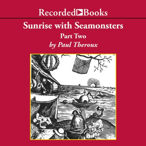 Sunrise With Seamonsters cover art