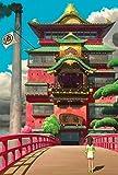 EXking Rompecabezas de Anime Girl para niños Adultos, Grandes Pinturas intelectuales educativas, Juego de Rompecabezas, Juguetes, Regalo para Juegos, decoración de la Pared del hogar