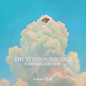The Version Suicides, Vol. 3