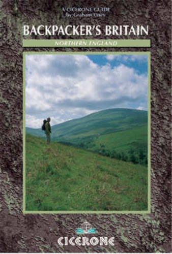 Backpacker\'s Britain: Northern England