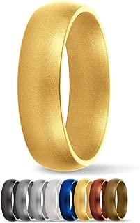 gold flex ring