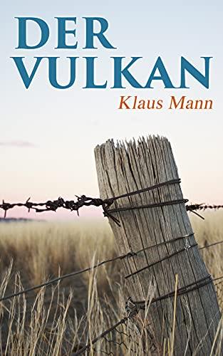 Der Vulkan: Roman unter Emigranten