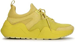 Kenneth Cole New York Women's Maddox Jogger Sneaker, Lemon, 8 M US