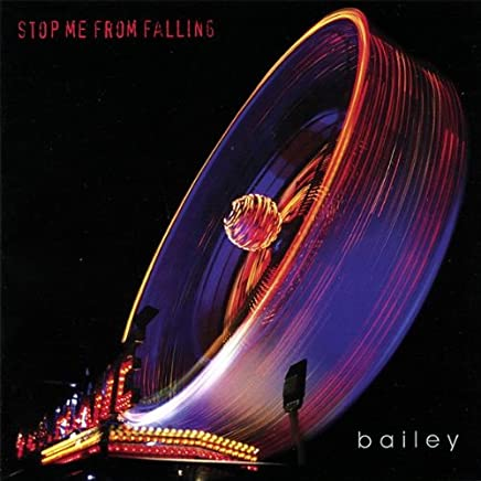 Stop Me from Falling USA]