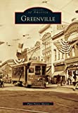Greenville (SC) (Images of America)