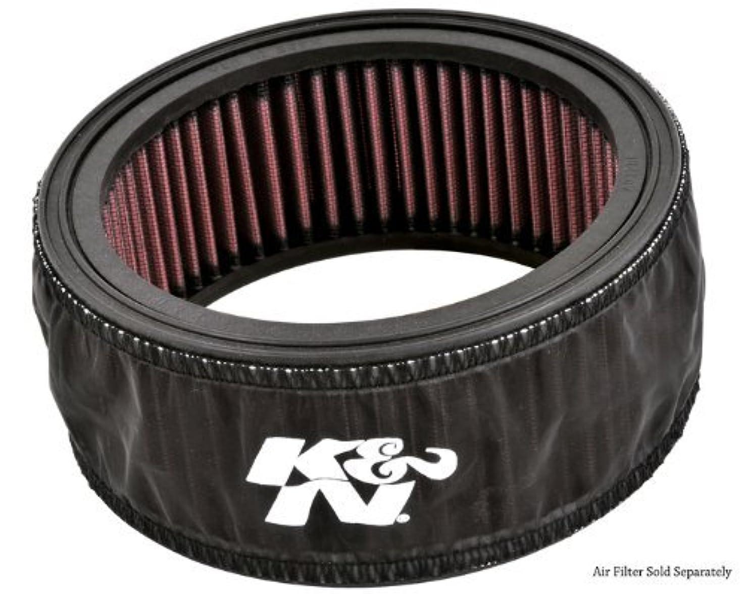 却下する夜間としてK&N E-4518DK Drycharger Air Filter Wrap [並行輸入品]