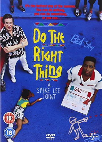 Do The Right Thing [Import anglais]