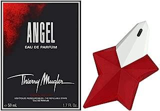 Angel by Thierry Mugler for Women 1.7 oz Eau De Parfum Spray Passion Edition Refillable