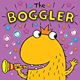 The Boggler: A funny rhyming picture book for children (English Edition)