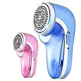 XF Estuches para máquinas de afeitar eléctricas Máquina de afeitar de tela- Removedor de pelusas Máquina de afeitar Máquina de afeitar recargable Bobbles portátil Máquina de afeitar para la casa Afeit