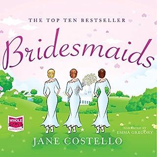 Couverture de Bridesmaids