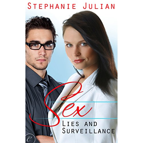 Sex, Lies and Surveillance cover art