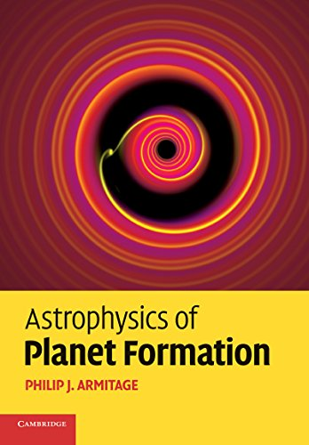 Astrophysics of Planet Formation (English Edition)