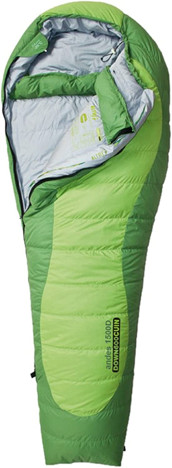 Altus 3100008724 Sleeping Bag  Green, One Size