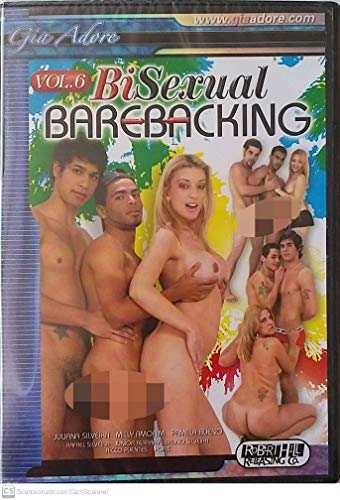Sex DVD Bisexual barebacking vol.6 ROBERT HILL