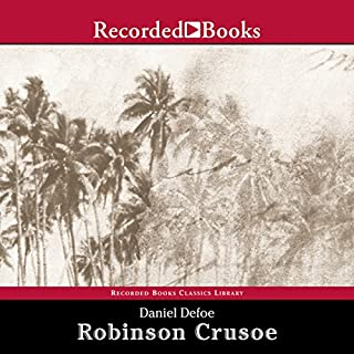 Robinson Crusoe                   By:                                                                                                                                 Daniel Defoe                               Narrated by:                                                                                                                                 Ron Keith                      Length: 13 hrs and 21 mins     101 ratings     Overall 4.2