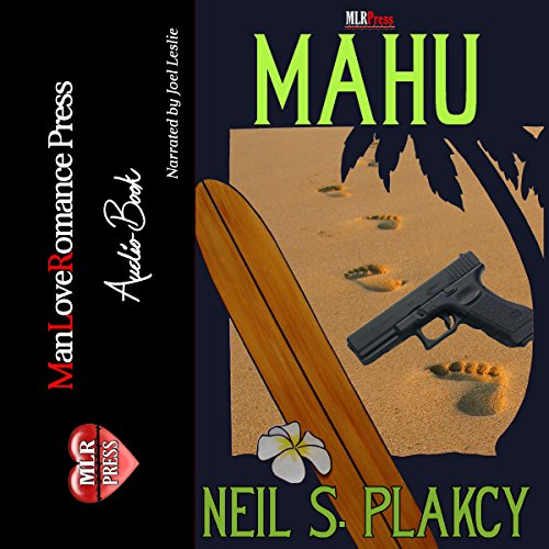 Mahu audiobook cover art