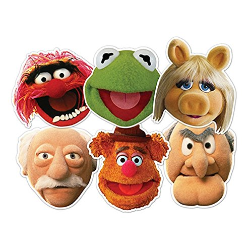 Muppets Kermit Costume da donna