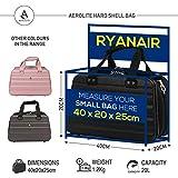 Zoom IMG-1 aerolite bagaglio a mano ryanair