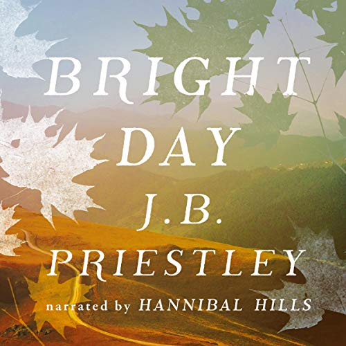 Bright Day cover art