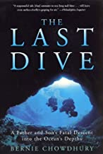 The Last Dive: A Father and Son's Fatal Descent into the Ocean's Depths (English Edition)