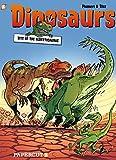 Dinosaurs #2: Bite of the Albertosaurus (Dinosaurs Graphic Novels)