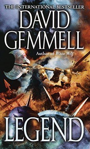 Legend Drenai Saga Book 1 product image
