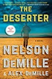 The Deserter: A Novel (Scott Brodie Series)