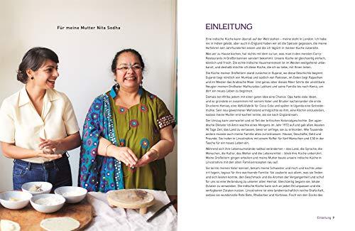 Original indisch: Über 130 Familienrezepte. Einfach, köstlich, aromatisch - 4