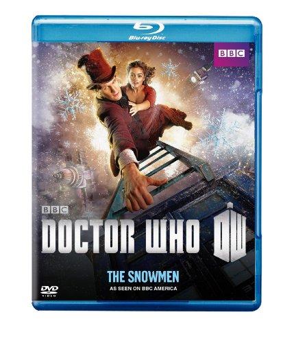 The Snowmen [Blu-ray]