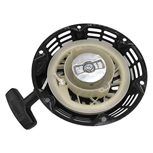 Haude - Arrancador para cortacésped GX160 GX200 5.5HP 6.5HP