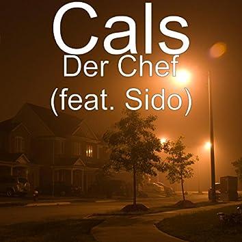Der Chef (feat. Sido)