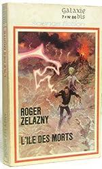 L'ile des morts de Zelazny
