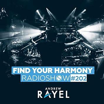 Find Your Harmony Radioshow #202